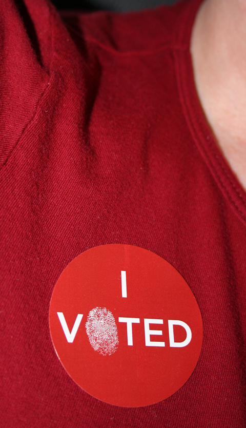 Vote-001